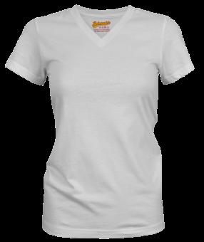 Women Shirt V-Neck