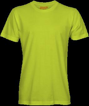 Men Shirt Rundhals