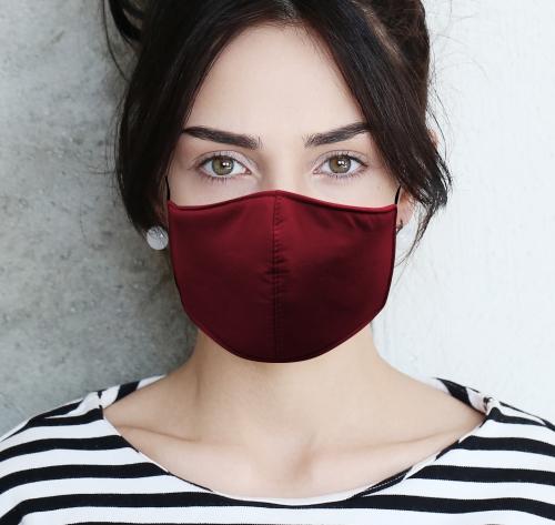 Maske Damen/Kinder