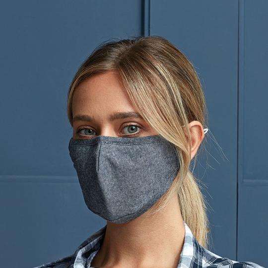 Mund-Nasen-Maske Exklusiv